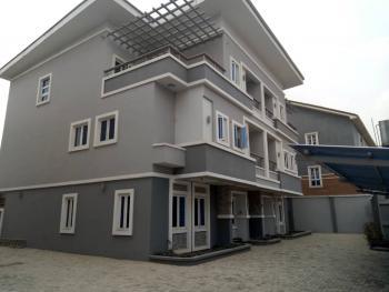 5 Bedroom Terraces, Ikeja Gra, Ikeja, Lagos, House for Rent
