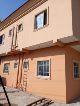 2 Bedroom Flat, Off William Street Ifako, Gbagada, Lagos, Flat for Rent