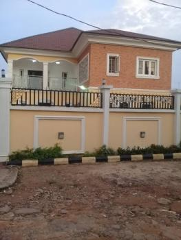 5 Bedroom, Egbeda, Alimosho, Lagos, Semi-detached Duplex for Rent