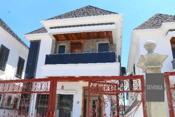 Adorable Detached Four (4) Bedroom Duplex, Ikota Villa Estate, Lekki, Lagos, Detached Duplex for Sale