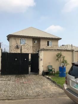 Nice 2 Bedroom Flat All Rooms En-suite and Ample Parking Space at Magodo Gra Phase 1 Isheri, Gra, Magodo, Lagos, Flat for Rent