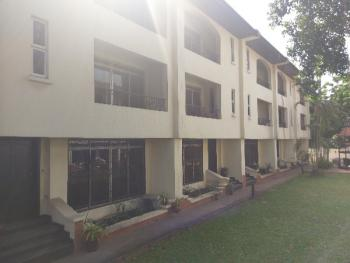 Luxury 5 Bedroom Terrace House, Thompson Avenue, Old Ikoyi, Ikoyi, Lagos, Terraced Duplex for Rent