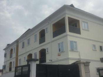 Brand New Serviced 2 Bedroom Flat Now Available, Orchid Road, Lafiaji, Lekki, Lagos, Flat for Rent