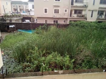 900 Square Meters Fully Fenced Land, Lekki Phase 1, Lekki, Lagos, Residential Land for Sale