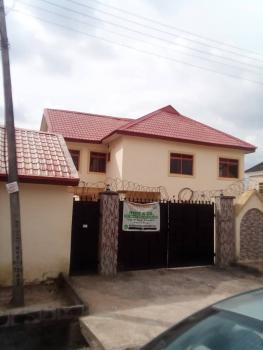 4 Bedroom Fully Detached Duplex, 64 Crescent, Gwarinpa, Abuja, Detached Duplex for Rent