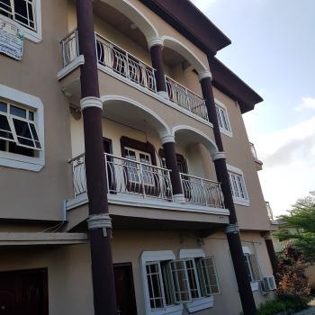 Luxury 3 Bedrooms Flat with Excellent Facilities for Rent, Ikota Villa, Ikota Villa Estate, Lekki, Lagos, Flat for Rent