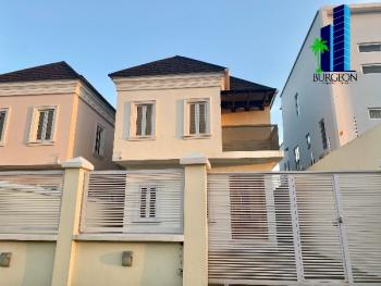 Cheapest 4bedrooms with 1room Bq Fully Detached Duplex Located at Lekki Phase 1 Selling for N115m, Lekki Phase 1, Lekki, Lagos, House for Sale