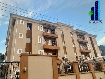 Luxury 3 Bedrooms with 1 Room Bq Flat, Lekki Phase 1, Lekki, Lagos, Flat for Rent