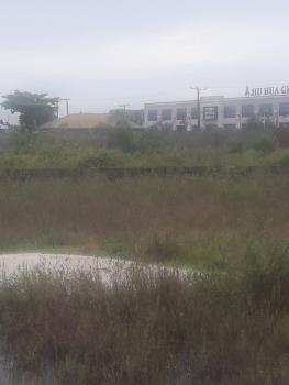 Four Plots of Land, Adjacent Jiu Hua Group Limited, Eleko, Ibeju Lekki, Lagos, Mixed-use Land for Sale
