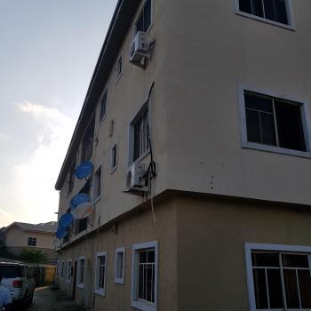 for Rent Luxury 3 Bedrooms Flat with Excellent Facilities, Ikota Villa, Ikota Villa Estate, Lekki, Lagos, Flat for Rent