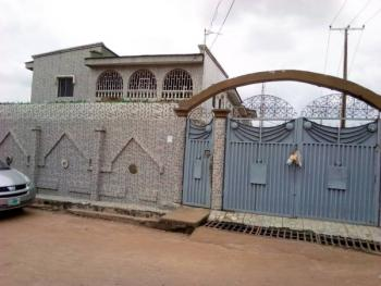 a Block of 4 Units of 3 Bedroom Flats, Ojokoro, Ijaiye, Lagos, Block of Flats for Sale