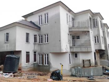 2 Nos 5 Bedroom Terraced Duplexes with Integral Parking That Can Park 2conveniently with Additional Parking, Magodo Brooks, Gra, Magodo, Lagos, Terraced Duplex for Sale