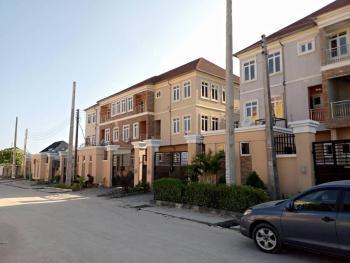 5 Bedroom Terrace Duplex, 5 Minutes From Lekki Phase 1 Near Shoprite Agungi, Ologolo, Lekki, Lagos, Terraced Duplex for Sale
