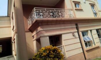 5 Bedroom Duplex, Garki Area 11,abuja, Area 11, Garki, Abuja, Semi-detached Duplex for Sale