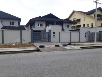4 Bedroom Semi Detached Duplex with Bq for Sale in Oniru, Off Akiogun Road, Oniru, Victoria Island (vi), Lagos, Semi-detached Duplex for Sale