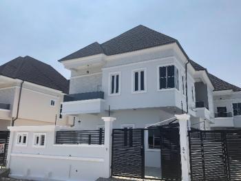 Luxury Newly Built 4 Bedroom Detached Duplex, Chevron Alternative Route, Chevy View Estate, Lekki, Lagos, Detached Duplex for Sale