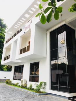 Luxury 5 Bedroom Detached Duplex with Swimming Pool and Bq, Old Ikoyi, Ikoyi, Lagos, Detached Duplex for Rent