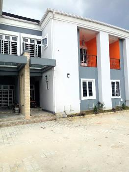 4bedroom Terrace Duplex in New Gra for Rent, Gra Phase 2, Port Harcourt, Rivers, Terraced Duplex for Rent