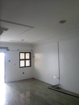 Nice Spacious 2 Bedroom All Room Ensulte Upstair, Omole Phase, Omole Phase 1, Ikeja, Lagos, Flat for Rent