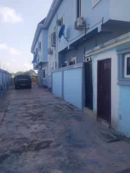 a Three Bedroom Flat, Amuwo Odofin, Isolo, Lagos, Flat for Rent