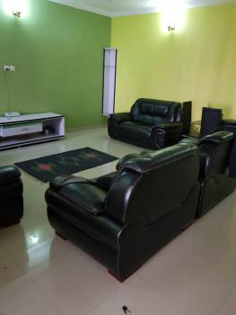*a Well Finished & Fully Furnished 3 Bedroom Serviced Apartment with All Rooms Ensuite, Easy Access to The Local Ikeja Airport, Airport, Ikeja,  Lagos*, Opebi, Ikeja, Lagos, Flat for Rent