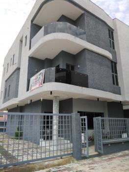 Brand New 5 Bedroom Detached House at Ikate, Lekki, Gbangbala Street, Ikate Elegushi, Lekki, Lagos, Detached Duplex for Sale