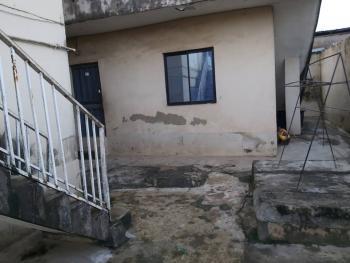 2 Bedroom Flat, Orile Agege  Papa Asafa, Dopemu, Agege, Lagos, Flat for Rent