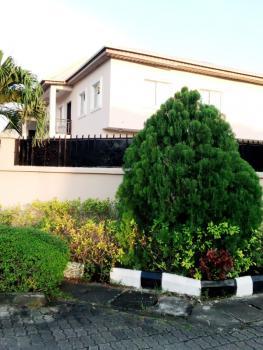 Luxury 5bedroom Duplex and Two Bq, Vgc, Ajah, Lagos, Detached Duplex for Rent