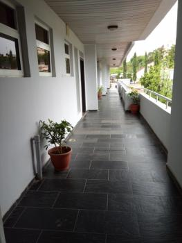 1 Bedroom Apartment for Rent in Abuja     Kw-2124, Kwame Nkuruma, Asokoro District, Abuja, Flat for Rent