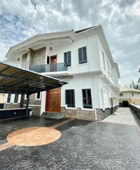 4 Bedroom Semi Detached Duplex, Lekki County Homes, Lekki Phase 2, Lekki, Lagos, Detached Duplex for Sale
