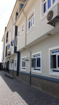 Newly Built All Rooms Ensuite 3 Bedroom, Airport Road Close to Mobile Filling Station, Ajao Estate, Isolo, Lagos, Flat for Rent