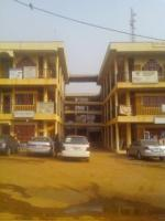 48 Units Office/shop Plaza All En-suites, Karu, Abuja, Plaza / Complex / Mall For Sale