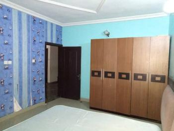 Nice and Standard Furnished Self Containend, Idado, Lekki, Lagos, Self Contained (single Rooms) for Rent
