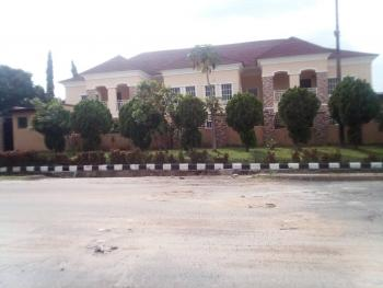 Luxurious 5 Bedroom Duplex with 2 Room Self Contained, 6th Avenue, Gwarinpa, Abuja, Detached Duplex for Rent