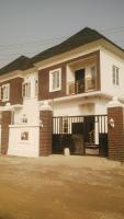 Exquisite 4 Bedroom Semi-detached Duplex, Ikota Villa Estate, Lekki, Lagos, 4 Bedroom, 5 Toilets, 4 Baths House For Sale