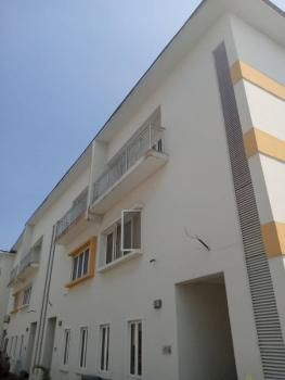 4 Bedroom Terraced Duplex with Bq, By Orchid Rd., Lekki, Lagos, Terraced Duplex for Sale