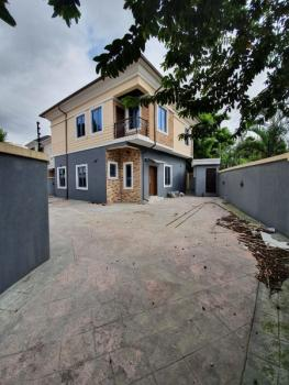Exquisitely Finshed 4 Bedroom Fully Detached Duplex, Shonibare Estate, Onigbongbo, Maryland, Lagos, Detached Duplex for Rent