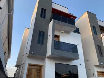 Newly Built 5 Bedroom Detached House for Sale, Lekki, Lagos, Detached Duplex for Sale