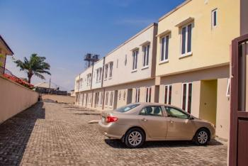 Tastefully Finished 3 Bedroom Terrace Duplex with a Bq, Ado, Ajah, Lagos, Terraced Duplex for Sale