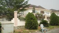 Massive 5 Bedroom Duplex With 2 Rooms Boys Quarters, Vgc, Lekki, Lagos, 5 Bedroom, 6 Toilets, 5 Baths House For Sale