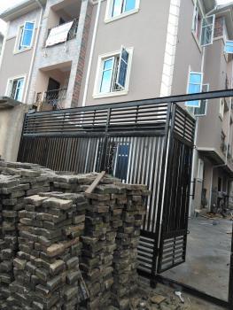3br Flat Atbfolagoro, Off Folagoro Road, Folagoro, Yaba, Fola Agoro, Yaba, Lagos, Flat for Rent