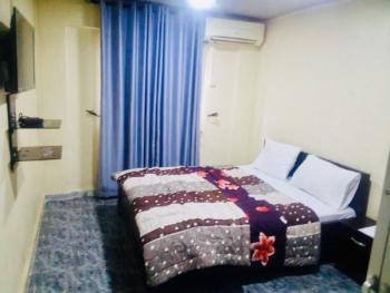 Deluxe Room Suits, Adeniran Ogunsanya, Surulere, Lagos, Self Contained (single Rooms) Short Let