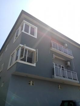 3 Bedroom Flat, By Orchid Rd., Lekki, Lagos, Flat for Rent