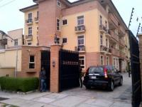 To Let: Exquisite & Luxurious 3 Bedroom Serviced Apartment At Oniru, Victoria Island (vi), Lagos, 3 Bedroom Flat / Apartment For Rent