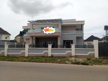 5 Bedroom Duplex with 2 Rooms Bq, Fo1, Kubwa, Abuja, Detached Duplex for Sale