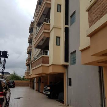 Luxuriously Finished and Serviced 3 Bedroom Flat with a Room Bq., Oniru, Victoria Island (vi), Lagos, Flat for Rent
