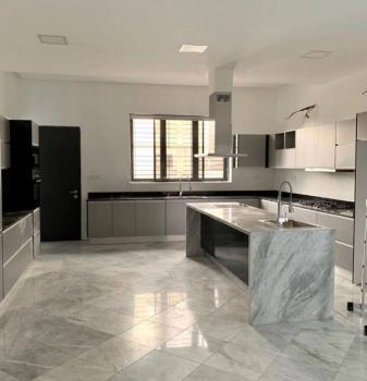 Exquisitely Built 5 Bedroom Detached Duplex with Bq for Sale, Pinnock Beach Estate, Lekki, Lagos, House for Sale