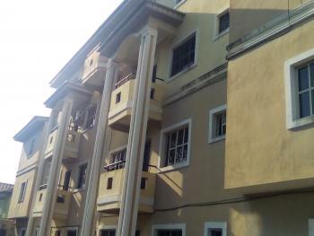 Masionate Spacious 2bed Flat + 1 Bq, Osapa, Osapa, Lekki, Lagos, Flat for Rent