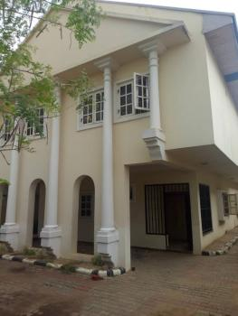 Well Finished & Sizeable 5 Bedrooms Semi Detached Duplex + 2 Bedroom Guest Chalet & 1 Room Bq, By 2nd Avenue, Gwarinpa Estate, Gwarinpa, Abuja, Office Space for Rent