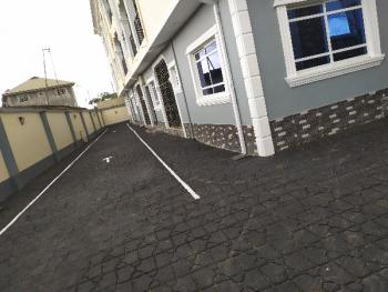 Newly Built 2 Bedroom Flat All Tiles Floor, Amule, Ipaja, Lagos, Flat for Rent